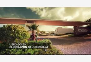 Foto de terreno habitacional en venta en varias , loma juriquilla, querétaro, querétaro, 0 No. 01
