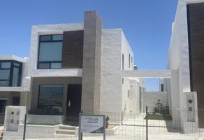Foto de casa en venta en varias ubicaciones , cumbres residencial, saltillo, coahuila de zaragoza, 18273067 No. 01