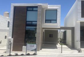 Foto de casa en venta en varias ubicaciones , cumbres residencial, saltillo, coahuila de zaragoza, 18273075 No. 01