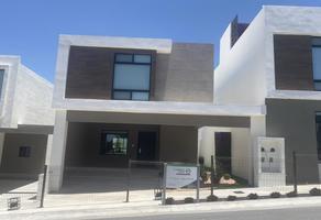 Foto de casa en venta en varias ubicaciones , cumbres residencial, saltillo, coahuila de zaragoza, 18273079 No. 01