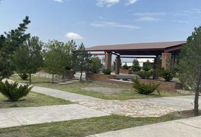 Foto de terreno habitacional en venta en varias ubicaciones , loma alta, saltillo, coahuila de zaragoza, 0 No. 01