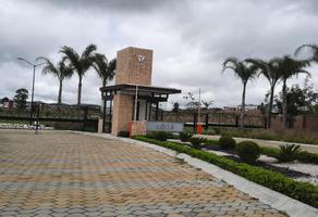 Foto de terreno habitacional en venta en varna 101, lomas de angelópolis ii, san andrés cholula, puebla, 19436040 No. 01