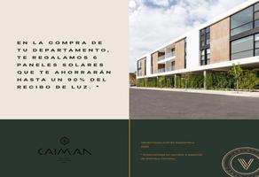 Foto de departamento en venta en varsovia , zona centro, chihuahua, chihuahua, 16542275 No. 01