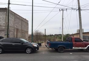 Foto de terreno habitacional en venta en varzovia 1005, el palomar, chihuahua, chihuahua, 6562628 No. 01