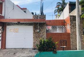 Foto de casa en venta en vasco de gama 11, virginia, boca del río, veracruz de ignacio de la llave, 0 No. 01