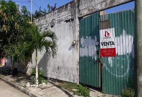 Foto de terreno habitacional en venta en vasco de gama , elvira ochoa de hernández, coatzacoalcos, veracruz de ignacio de la llave, 14589966 No. 01