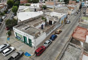 Foto de terreno habitacional en renta en vasco de gama , zona centro, aguascalientes, aguascalientes, 14250033 No. 01
