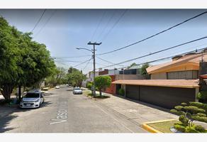 Foto de casa en venta en vasco de quiroga 104, ciudad satélite, naucalpan de juárez, méxico, 0 No. 01