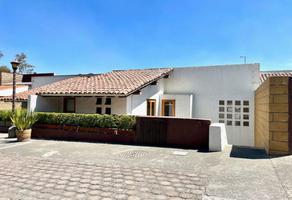 Foto de casa en venta en vasco de quiroga 3735, lomas de memetla, cuajimalpa de morelos, df / cdmx, 0 No. 01