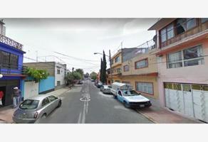 Foto de casa en venta en  , vasco de quiroga, gustavo a. madero, df / cdmx, 16852352 No. 01