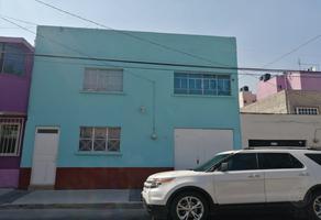 Foto de casa en venta en  , vasco de quiroga, gustavo a. madero, df / cdmx, 17137377 No. 01