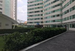 Foto de departamento en renta en vasco de quiroga , las tinajas, cuajimalpa de morelos, df / cdmx, 0 No. 01