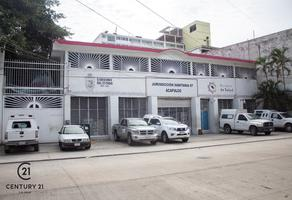 Foto de edificio en venta en vasco nuñez balboa 12 , hornos, acapulco de juárez, guerrero, 12273115 No. 01