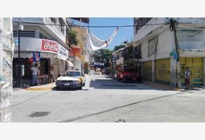 Foto de local en venta en vázquez de leon 20, acapulco de juárez centro, acapulco de juárez, guerrero, 13278774 No. 01