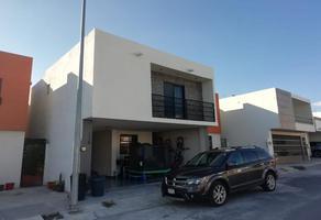 Foto de casa en venta en vdc 254, ventura de asís ii, apodaca, nuevo león, 0 No. 01