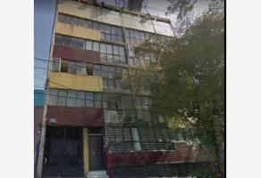 Foto de edificio en venta en vdcto presidente miguel alemán 217, roma sur, cuauhtémoc, df / cdmx, 0 No. 01