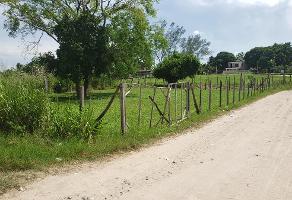 Foto de terreno habitacional en renta en  , vega de esteros, altamira, tamaulipas, 16254456 No. 01