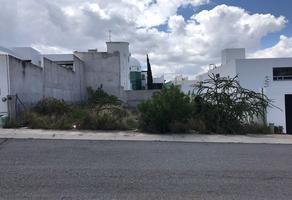 Foto de terreno comercial en venta en vega de la rosa 240, lomas del tecnológico, san luis potosí, san luis potosí, 21177387 No. 01