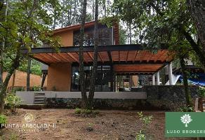 Foto de casa en venta en vega del campo , avándaro, valle de bravo, méxico, 0 No. 01