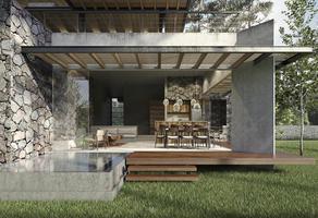 Foto de casa en condominio en venta en vega del campo , avándaro, valle de bravo, méxico, 0 No. 01