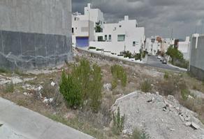 Foto de terreno comercial en venta en vega del monte 119, lomas del tecnológico, san luis potosí, san luis potosí, 17722560 No. 01