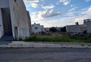Foto de terreno habitacional en venta en vega del monte , lomas del tecnológico, san luis potosí, san luis potosí, 0 No. 01