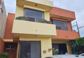 Foto de casa en venta en vegil 1, jardines de la hacienda, querétaro, querétaro, 0 No. 01