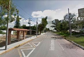 Foto de terreno habitacional en venta en veinte de noviembre 8895, el refugio, san pedro tlaquepaque, jalisco, 10445796 No. 01