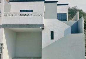 Foto de casa en venta en veintitrés 344, los nogales ii, saltillo, coahuila de zaragoza, 0 No. 01