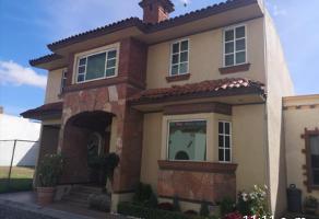 Foto de casa en venta en velada 102, paseos del valle, toluca, méxico, 0 No. 01