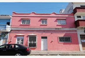 Foto de casa en venta en velazquez de la cadena 169, veracruz centro, veracruz, veracruz de ignacio de la llave, 19385261 No. 01