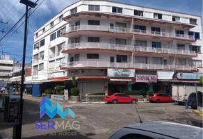 Foto de edificio en venta en velazquez de leon 1, acapulco de juárez centro, acapulco de juárez, guerrero, 5988657 No. 01