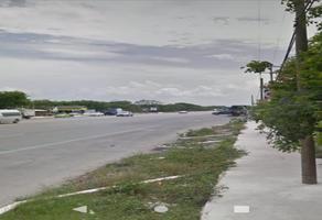 Foto de terreno comercial en venta en veleta sobre avenida tulum , tulum centro, tulum, quintana roo, 0 No. 01