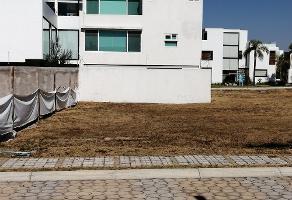 Foto de terreno habitacional en venta en velicata , lomas de angelópolis ii, san andrés cholula, puebla, 0 No. 01