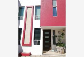 Foto de casa en venta en velodromo salomon 7, san juan cuautlancingo centro, cuautlancingo, puebla, 0 No. 01