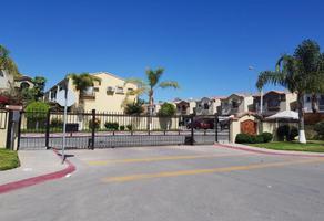 Foto de casa en venta en vemon 13, urbiquinta marsella, tijuana, baja california, 0 No. 01