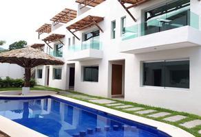 Foto de casa en renta en venados 60, club deportivo, acapulco de juárez, guerrero, 0 No. 01