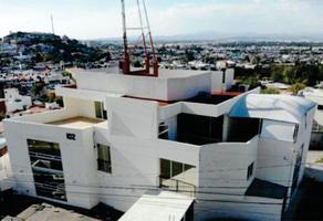 Foto de edificio en renta en  , venceremos, corregidora, querétaro, 16332543 No. 01