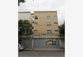 Foto de departamento en venta en vendo departamento en magdalena mixiuhca 45, jardín balbuena, venustiano carranza, df / cdmx, 0 No. 01