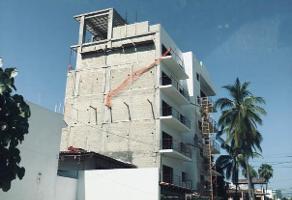 Foto de departamento en venta en venecia , diaz ordaz, puerto vallarta, jalisco, 17708488 No. 01
