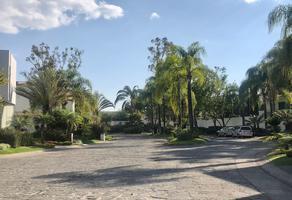 Foto de terreno habitacional en venta en venecia , valle real, zapopan, jalisco, 0 No. 01