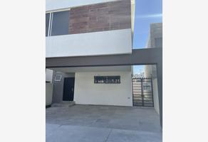Foto de casa en renta en veneto 275, residencial mirador, saltillo, coahuila de zaragoza, 0 No. 01