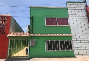 Foto de departamento en venta en venezuela 130, américas, toluca, méxico, 0 No. 01