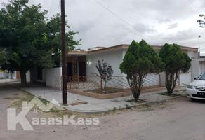 Foto de casa en venta en venezuela 206, partido romero, juárez, chihuahua, 0 No. 01
