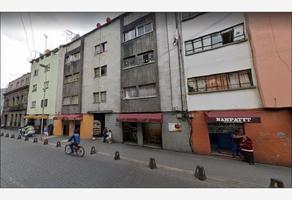 Foto de departamento en venta en venezuela 31, centro (área 1), cuauhtémoc, df / cdmx, 0 No. 01