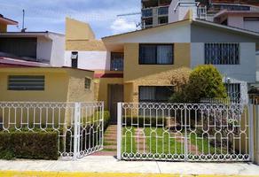 Foto de casa en renta en venezuela 34, residencial las américas, metepec, méxico, 0 No. 01