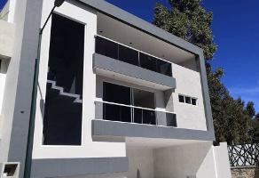 Foto de casa en venta en venta casa en nuevo fraccionamiento san andres cholula, sobre la recta . , san andrés cholula, san andrés cholula, puebla, 0 No. 01