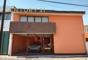 Foto de casa en venta en venta casa san jose mayorazgo, zona avenida nacional, 11 sur; av, margaritas . , san josé mayorazgo, puebla, puebla, 13015725 No. 01