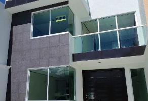 Foto de casa en venta en venta casa zona arboledas de loma bella!! , arboledas de loma bella, puebla, puebla, 11996570 No. 01
