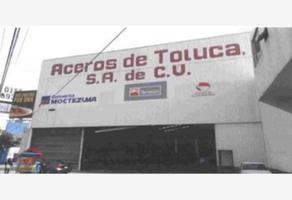 Foto de bodega en venta en venta de bodega comercial/industrial santa maría de las rosas toluca 1, santa maría de las rosas, toluca, méxico, 0 No. 01